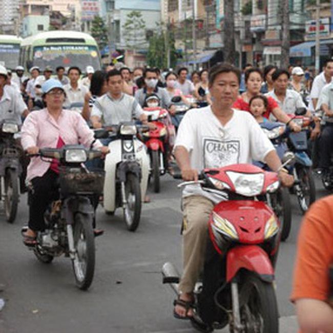 Bloomberg: Việt Nam đang thu hút đầu tư của Intel, Samsung từ Trung Quốc