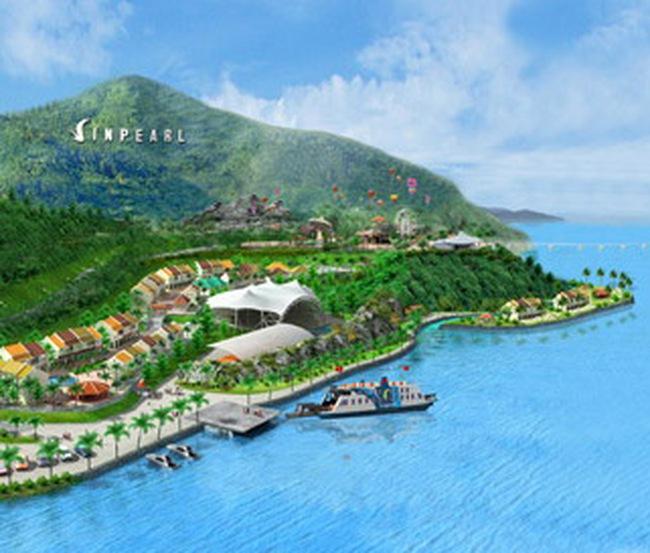 VPL: Góp 49% vốn của Công ty Bất động sản Tây Thăng Long