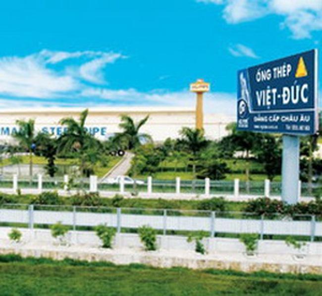 VGS: Chủ tịch HĐQT đã bán 750.000 cổ phiếu