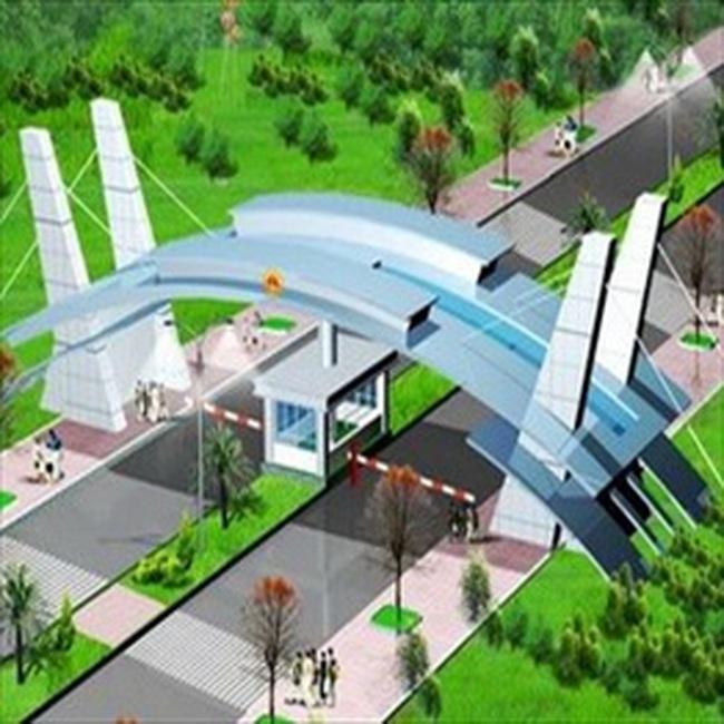 1.100 tỷ đồng đầu tư 3 dự án hạ tầng ở Cầu Treo