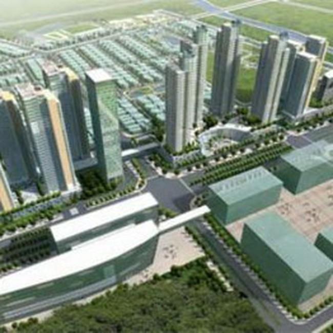 Novaland giới thiệu dự án Sunrise City tại Hà Nội