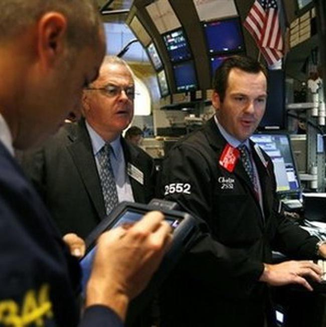 Tin tốt từ lĩnh vực bán lẻ giúp Dow Jones tăng điểm