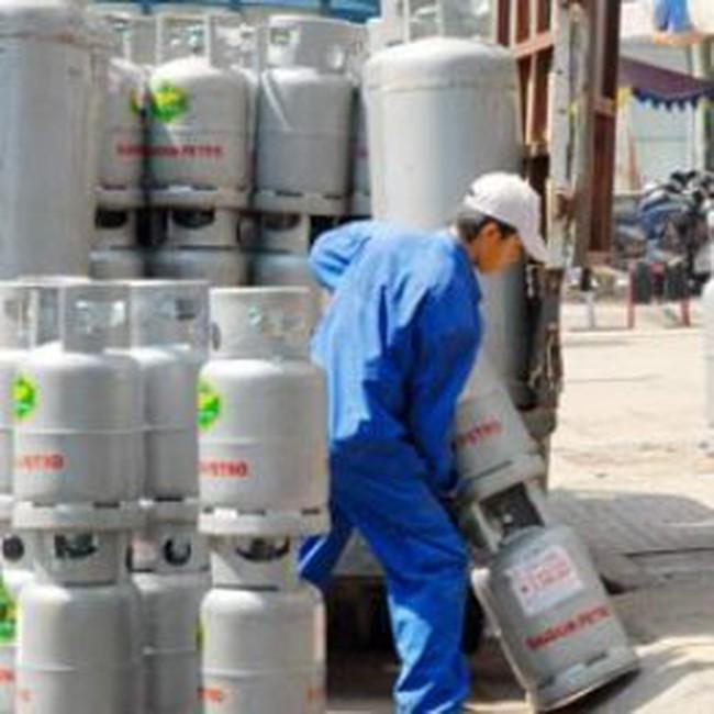 80 doanh nghiệp gas có nguy cơ đóng cửa