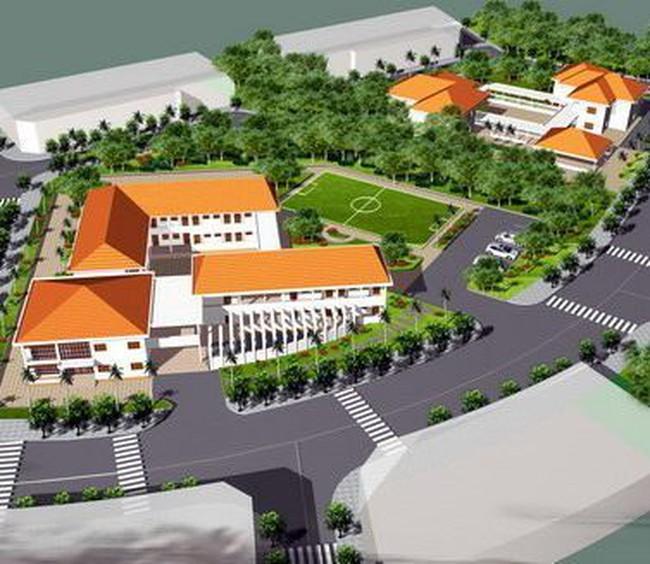 DXG: Bán hết 458 nền đất dự án Thung lũng xanh