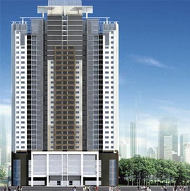 Chào bán đợt 2 căn hộ tại dự án FLC Landmark Tower