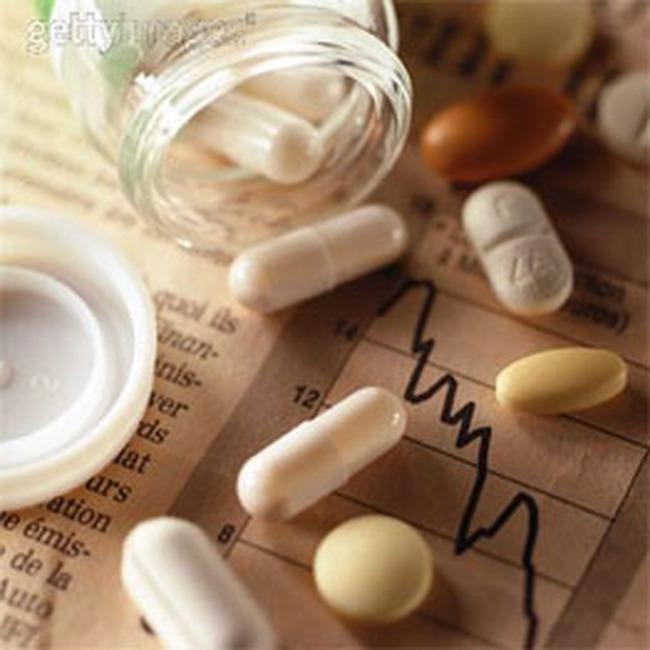 Mổ xẻ nguyên nhân giá tân dược liên tục tăng