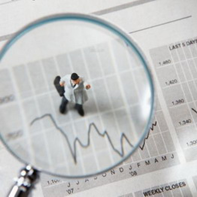 VN-Index vượt ngưỡng 520 điểm