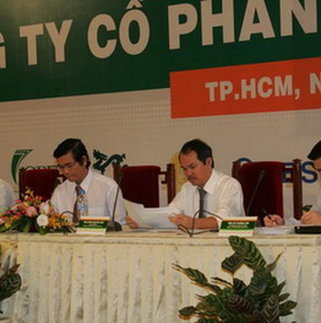 HAG: 697 tỷ đồng LNTT quý I/2010, tăng gần 94% so với cùng kỳ 2009
