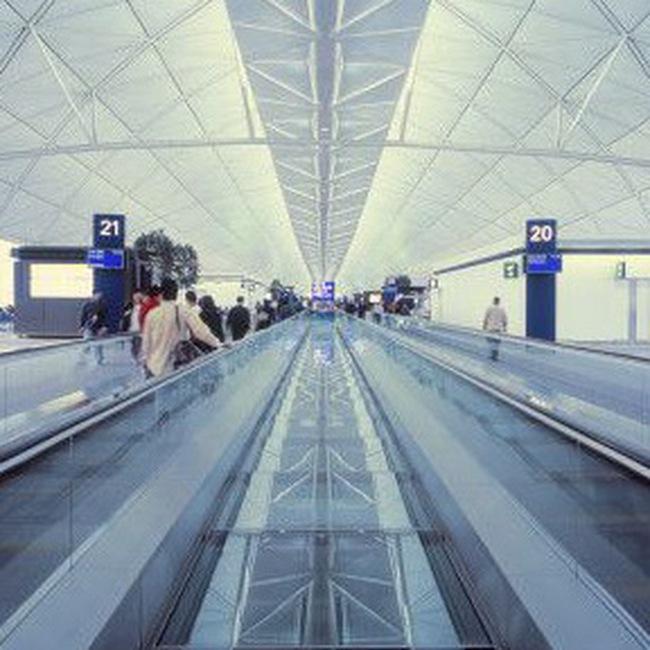 Thị trường hàng xa xỉ Hồng Kông tăng trưởng nhảy vọt