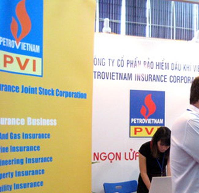 PVI: 16/4 ngày giao dịch không hưởng quyền mua cổ phiếu tỷ lệ 20:7
