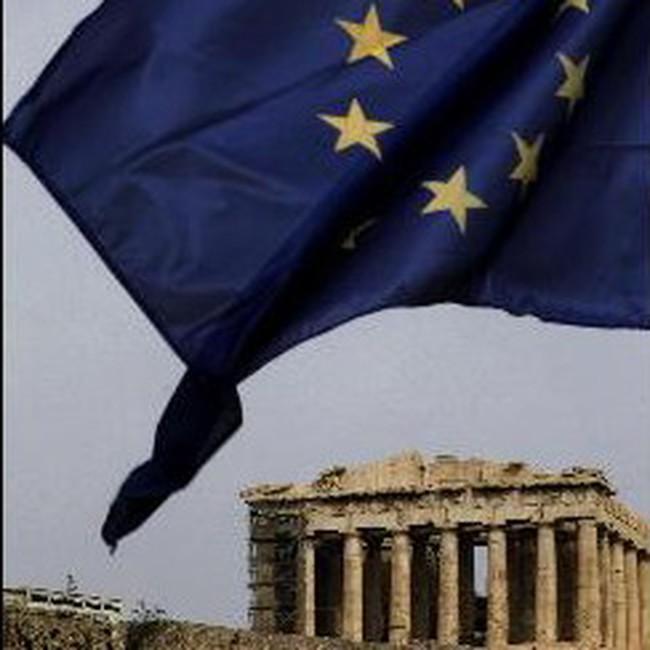 HSBC, Morgan Stanley cho rằng 61 tỷ USD không đủ cứu Hy Lạp