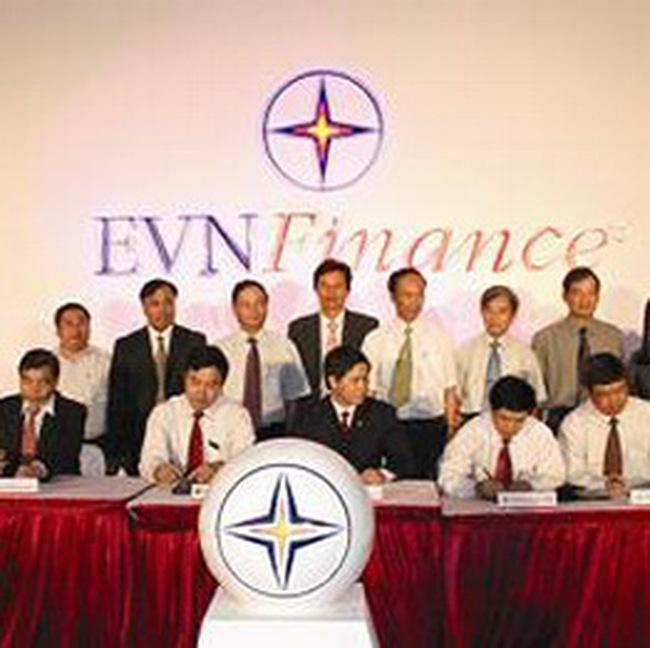 EVN Finance: Đặt mục tiêu 423,3 tỷ đồng LNST, tăng 42%