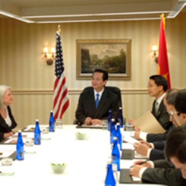 Mỹ tài trợ 200 triệu USD khai thác bô-xít Lâm Đồng