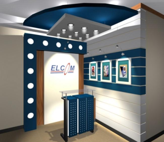 Elcom ký hợp đồng gần 120 tỷ đồng với VTI