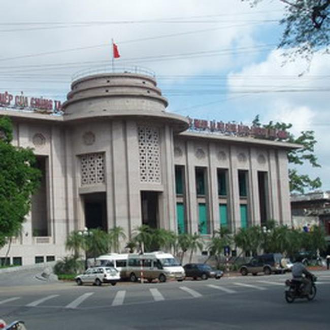 Cần tăng tính độc lập cho ngân hàng trung ương
