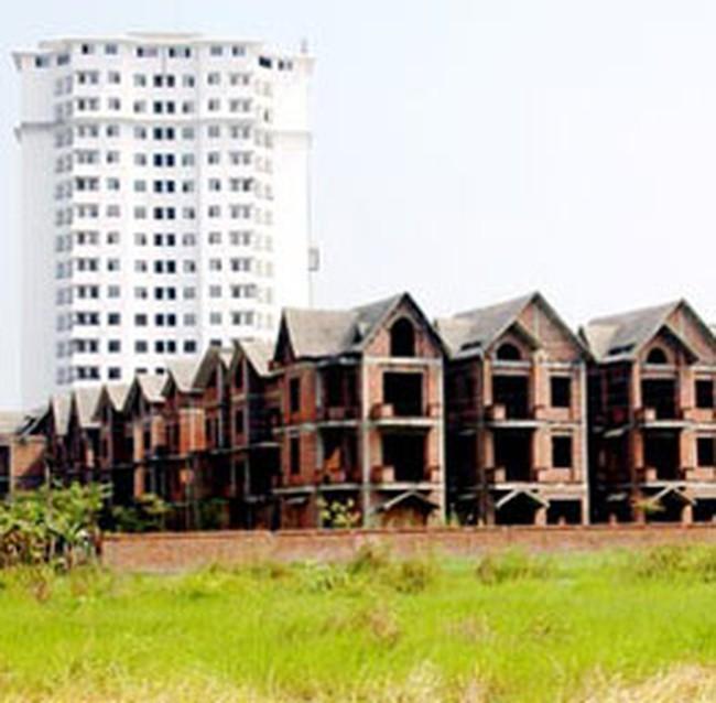 CBRE: Giá đất phía Tây Hà Nội tăng 35% trong quý 1/2010