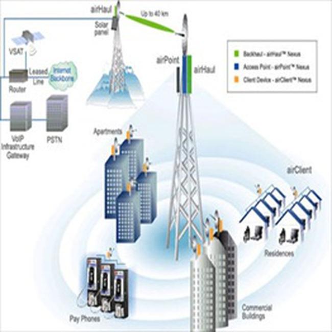 Doanh nghiệp viễn thông bắt đầu dùng chung hạ tầng mạng