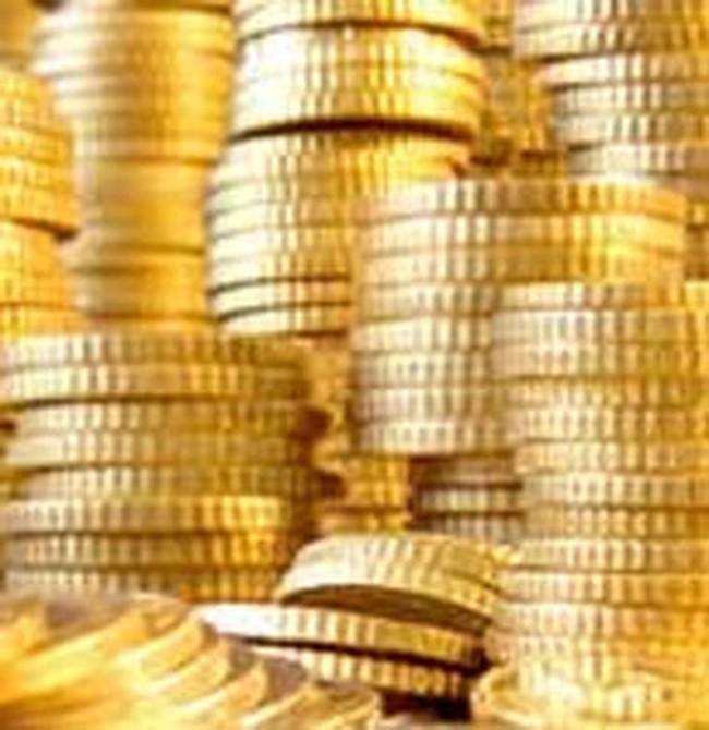 Giá vàng tăng nhẹ 50.000 đồng/lượng