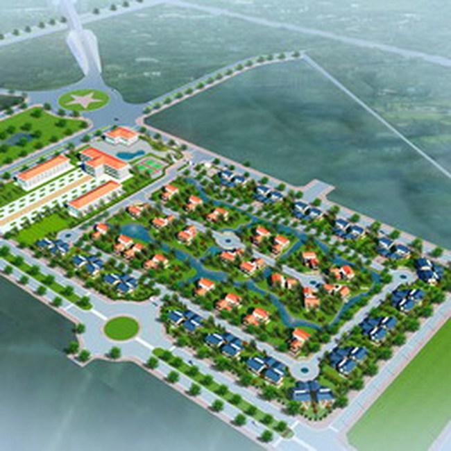 Viglacera Land công bố giá bán biệt thự nhà vườn tại Bắc Ninh với giá 4 triệu đồng/m<sup>2</sup>