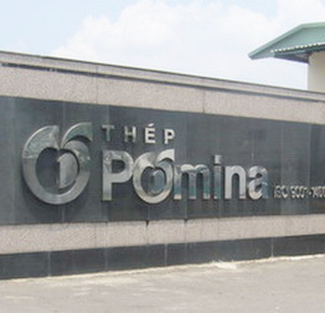 Thép Pomina chính thức giao dịch ngày 20/4 với giá 40.000 đồng