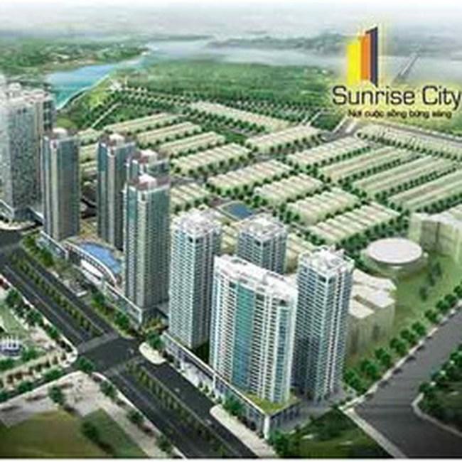 Mức tiêu thụ căn hộ để bán tại TP.HCM giảm 48%
