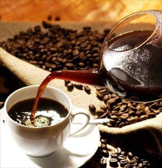 Hỗ trợ lãi suất mức 6%/năm mua tạm trữ cà phê