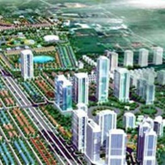 Geleximco xin đầu tư hai dự án lớn tại Hà Nội