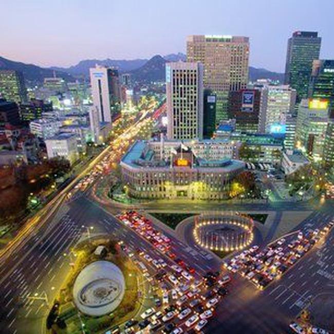 Moody nâng hạng tín dụng của Hàn Quốc