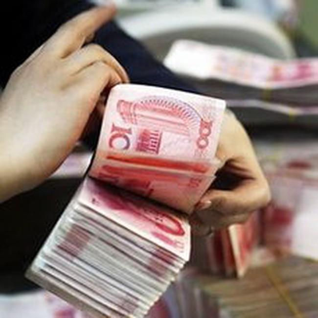 Trung Quốc sẽ nâng giá đồng nhân dân tệ vào tháng 5/2010?
