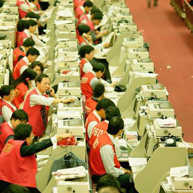 Châu Á: Thị trường Singapore lên mức cao nhất trong 2 năm