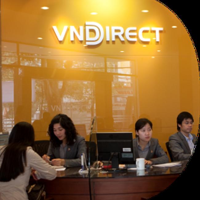 VND: Đạt gần 82 tỷ đồng LNST quý I/2010, hoàn thành 36,85% kế hoạch