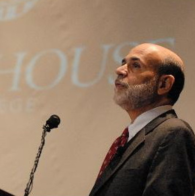 FED nhận xét trong tháng 3/2010 kinh tế tại 11/12 khu vực lớn của Mỹ đi lên