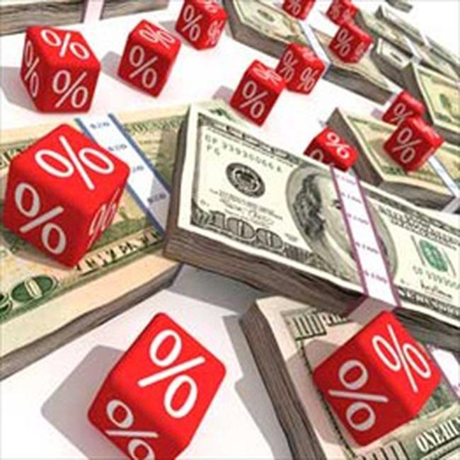 USD sụt xuống mức thấp nhất một năm qua