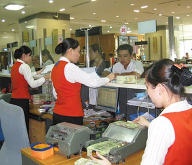 Không nhân nhượng với ngân hàng ốm yếu