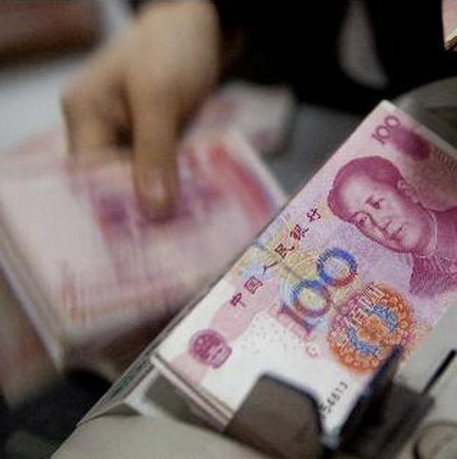 Goldman Sachs: Trung Quốc sẽ nâng giá đồng nhân dân tệ vào tuần sau