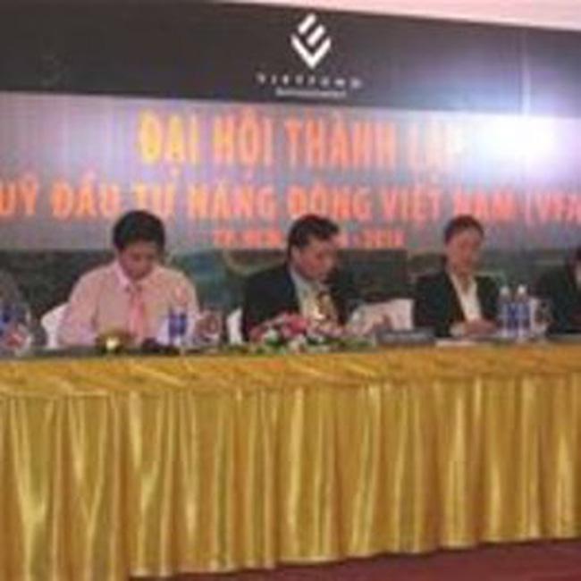 VFA: Dự kiến đầu tư mạnh nhất vào ngành vật liệu khai khoáng