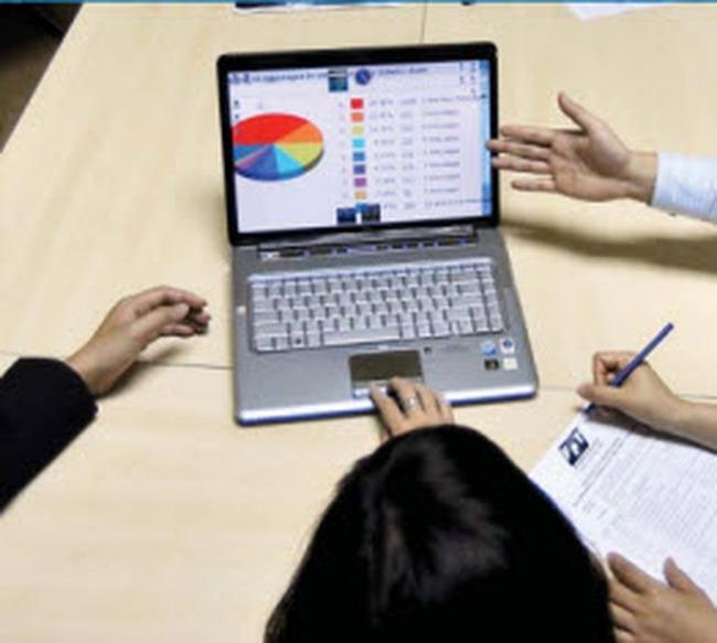 FIS: hoàn thành 93% kế hoạch lợi nhuận quý I/2010