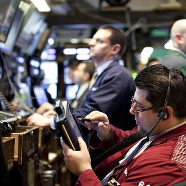 Thị trường Mỹ có chuỗi ngày tăng điểm dài nhất trong 1 năm