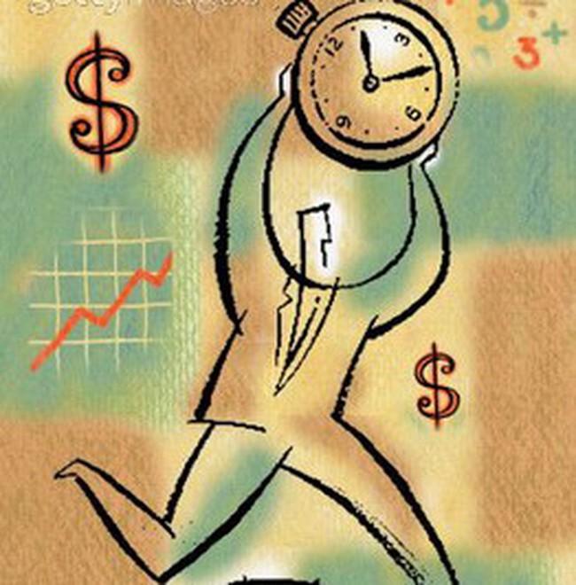 Chứng khoán chờ lãi suất giảm