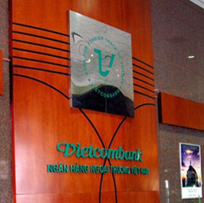SCIC thôi đại diện phần vốn Nhà nước tại Vietcombank