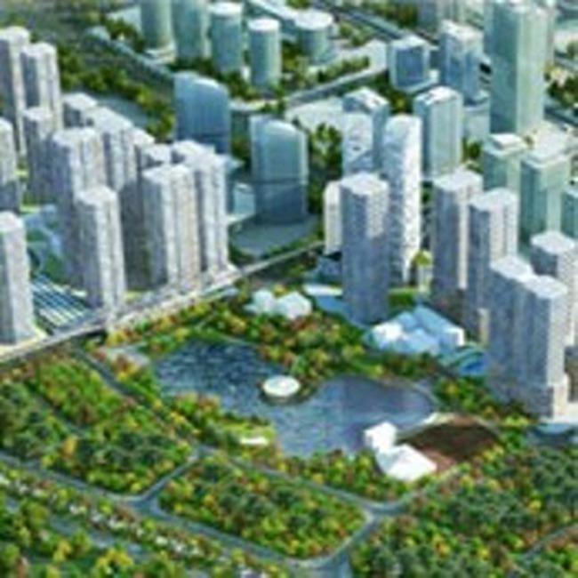 Hà Nội điều chỉnh quy hoạch khu Đoàn ngoại giao