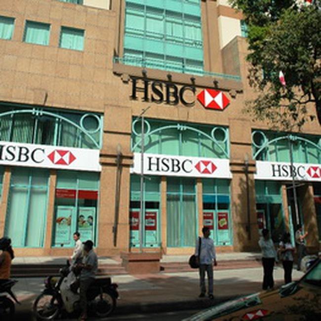 HSBC (Việt Nam) năm 2009 lãi hơn 1,018 tỷ đồng