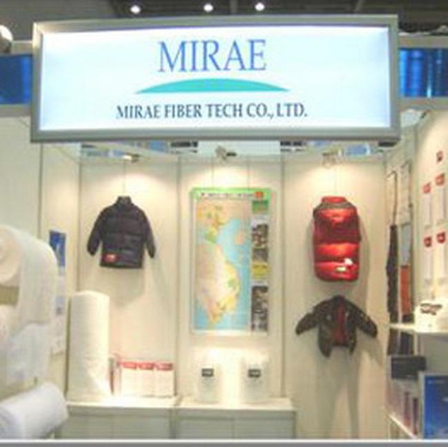 KMR: Tháng 7/2010 sẽ phát hành cổ phiếu niêm yết trên sàn Hàn Quốc