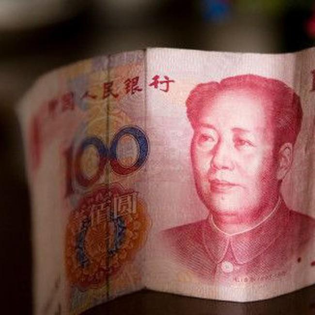 Châu Âu tạo áp lực buộc Trung Quốc nâng giá đồng nhân dân tệ