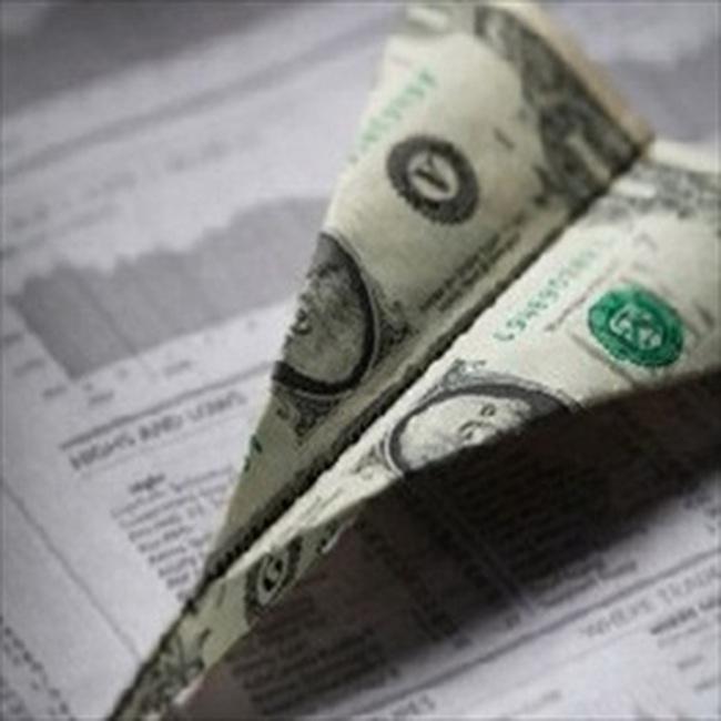 USD thăng hoa trở lại, vượt 19.000 đồng