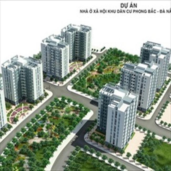 VCG: Khởi công 1.400 căn hộ cho người thu nhập thấp ở Đà Nẵng
