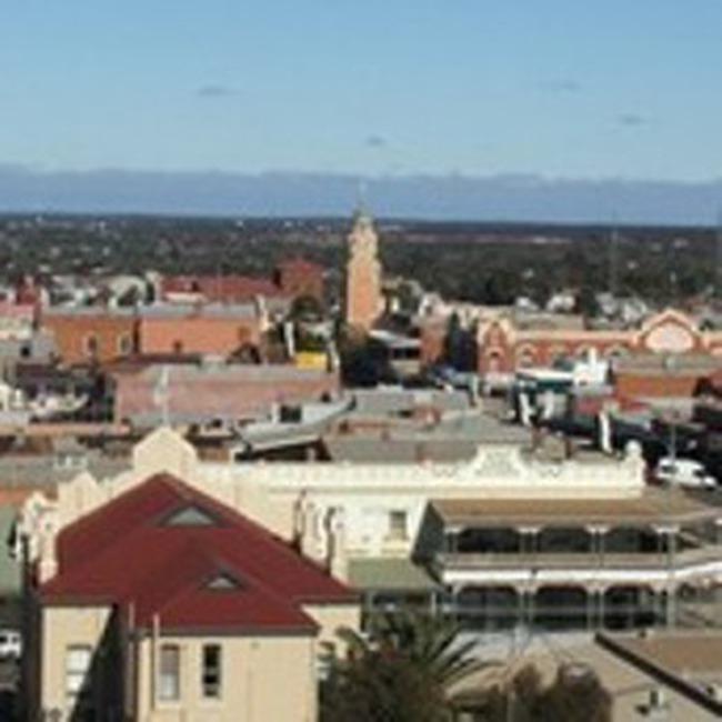Địa chấn mạnh tấn công miền tây Australia