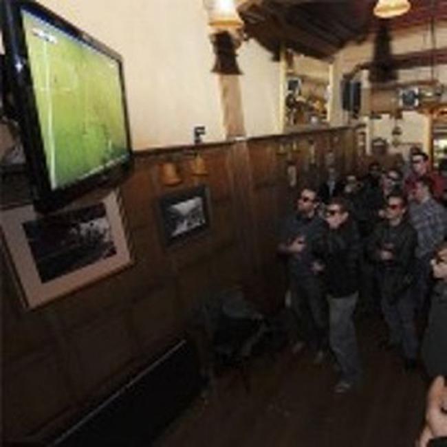 VTC sẽ không phát hình World Cup 2010 bằng công nghệ 3D