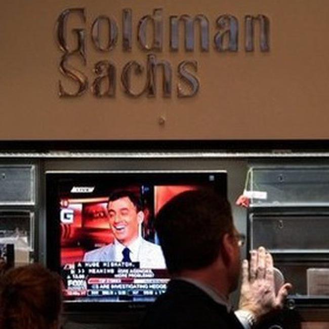 Goldman Sachs công bố lợi nhuận quý 1/2010 cao gấp đôi