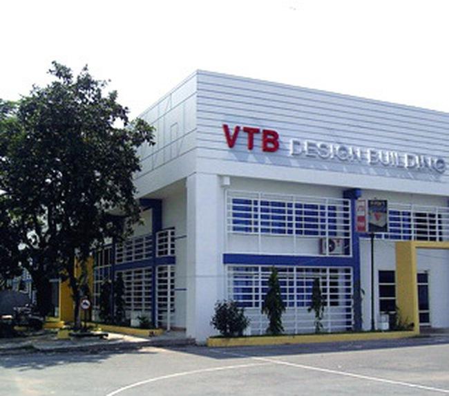VTB: Quý I/2010 đạt 4,326 tỷ đồng LNST, hoàn thành 15,55% kế hoạch